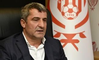 Başkan Karagöz'den sağduyu çağrısı