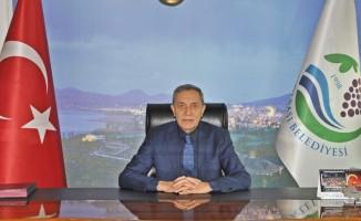 Başkan Özdemir'den 'su' açıklaması