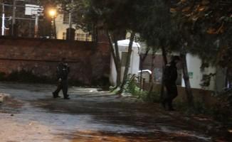 Beşiktaş'ta iş adamı Ali Rıza Gültekin silahlı saldırı sonucu öldürüldü
