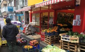 Beşiktaş'ta oyuncak tabancayla soygun