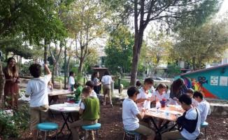 Bilim Parkı, öğrenci gruplarını ağırlamaya devam ediyor