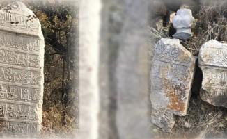 BİTAM, Mirza Paşazade Abdurrahman Paşa'nın mezarını tespit etti