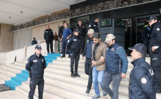 Bomba yüklü araçla ilgili tutuklananların sayısı 7'ye yükseldi