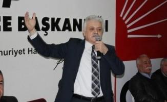 Burhaniye CHP'de Deveciler'in başkan adayı gösterilmesine tepki