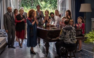 Çağdaş İtalyan Filmleri Haftası başladı
