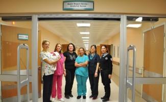 Çanakkale Mehmet Akif Ersoy Devlet Hastanesi'nde Pembe Kod Takip Sistemi uygulaması başladı