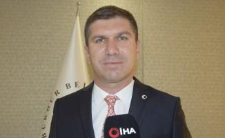 """CHP'nin başkan adayı Ercengiz: """"İlkeli ve dürüst bir seçim çalışması yapacağım"""""""