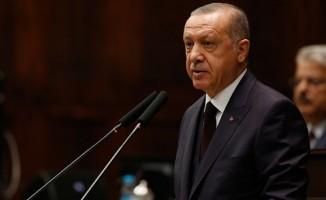 Cumhurbaşkanı Erdoğan: Yaptırımları doğru bulmuyorum