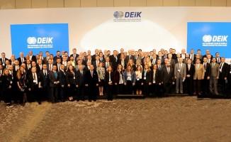 DEİK'ten milyonluk ticari diplomasi atağı