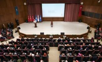 """Diyanet İşleri Başkanı Erbaş: """"İdeal aile yapısı olmadan ideal bir toplumdan söz etmek mümkün değil"""""""