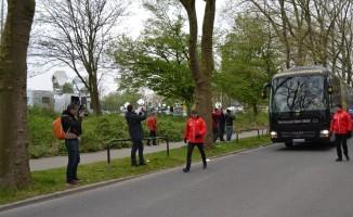 Dortmund otobüsü saldırganına, ömür boyu ceza istemi