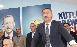 Duroğlu Belediye Başkanı Murat Kılıçaslan Giresun Belediye Başkanlığı için aday adaylığını açıkladı