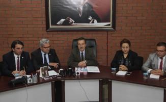 'Engelli Uygulama ve İstidama Geçiş Atölyesi Protokolü' imzalandı