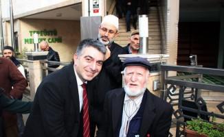"""Enver Sedat Çakıroğlu: """"Her zaman tevazu sahibi bireyler olduk"""""""