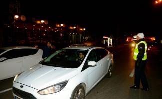 Eskişehir'de 'Genel Asayiş Uygulaması'