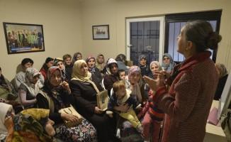 Ev hanımlarına Sağlıklı Beslenme söyleşisi