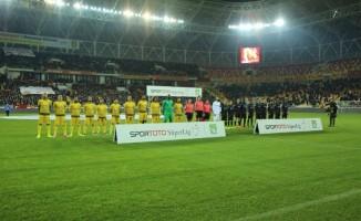 E.Yeni Malatyaspor'un İstanbul fobisi