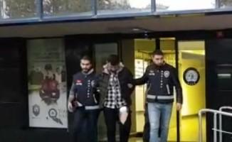 FETÖ tehdidiyle dolandıran şüpheliler tutuklandı
