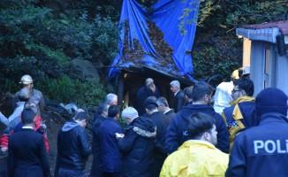 GÜNCELLEME 3 - Zonguldak'ta ruhsatsız maden ocağında patlama
