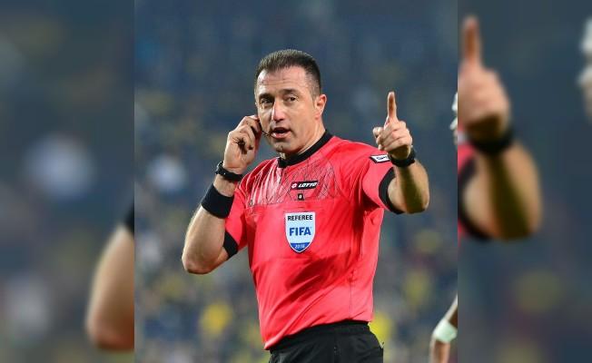 Hüseyin Göçek'in Galatasaray maçları raporu
