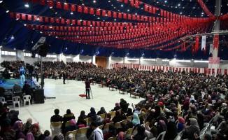 Isparta Belediyesi'nden Mevlid-i Nebi programı