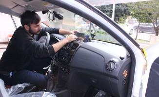 İzmir'de 16 bin ticari araç 'kamera'lanacak