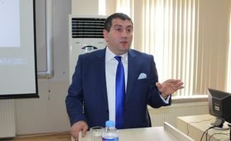 'Kalite şehri Bursa' markası tescillendi