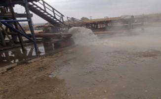 Kırklareli'nde jeotermal sahası için arama ruhsatı ihalesi yapılacak