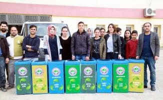 Lice'de 'Sıfır Atık Projesi' devam ediyor