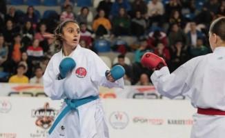 Malatyalı Fatma Uygur Türkiye ikincisi