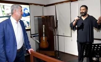 Malatya'nın değerleri Kültür Evinde yaşatılıyor