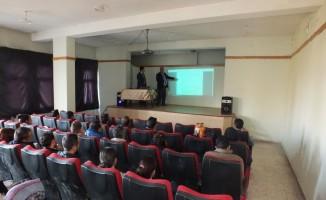 Malazgirt HEM Müdürlüğü öğretmelerle toplantı yaptı