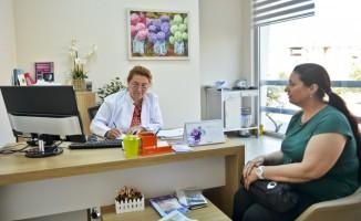 Maltepe Belediyesi Tıp Merkezi 200 bin kişiye şifa oldu