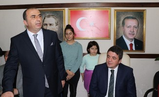 Marka şehirleri uzmanı Bostan, Safranbolu'ya adaylığını açıkladı