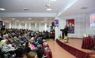 Merhum Ressam Ahmet Yakupoğlu anıldı
