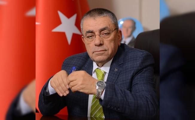 """MHP İl Başkanı Arif Kılıç: """"MHP'de yerel yönetimler için son tarih 15 Kasım"""""""