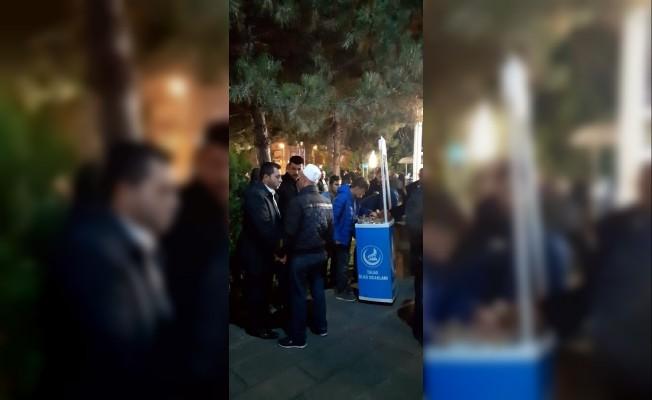 """MHP Talas Belediye Başkan Aday Adayı Önder: """"Tüm Talas'ı kucaklayacağız"""""""