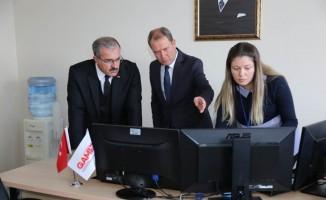 Müdür Tamer Yiğit: Aramaların yüzde 63'ü gereksiz