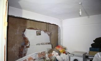 Oltu'da doğal gaz patlaması: 3 yaralı