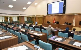 Ordu'nun 2019 bütçesi 510 milyon lira