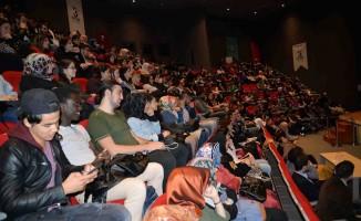 Osman Sınav'dan öğrencilere tavsiye