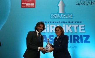 Özel Kalem Müdürleri Zirvesi Gaziantep'te başladı