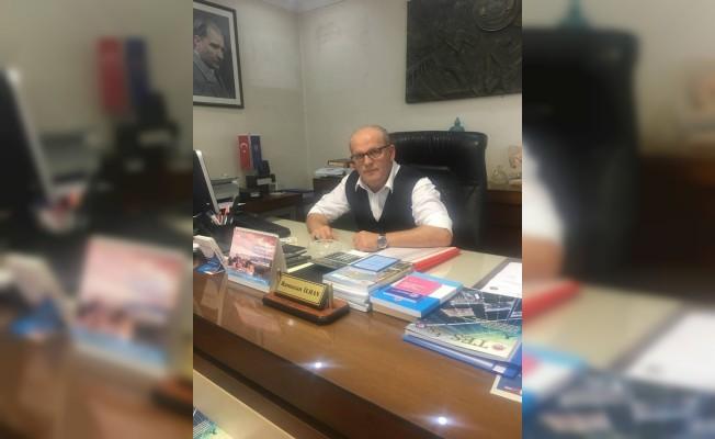 Ramazan İlhan, Tes-İş Kütahya Şube Başkanı oldu
