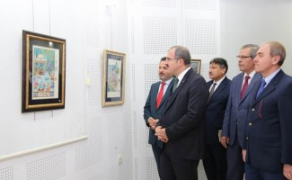 Ressam Ahmet Yakupoğlu anısına sempozyum