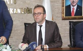 Rıdvan Duran, Sakarya Büyükşehir Belediye Başkan aday adayı