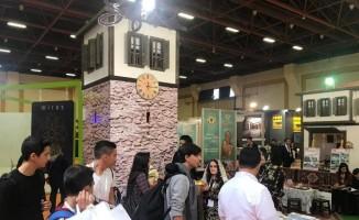 Safranbolu YAPEX fuarında tanıtılıyor