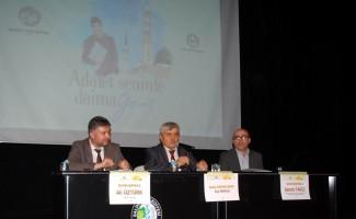 Salihli'de Mevlid-i Nebi Haftası kutlandı