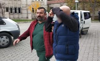 Samsun'da internet üzerinden yasa dışı bahise gözaltı