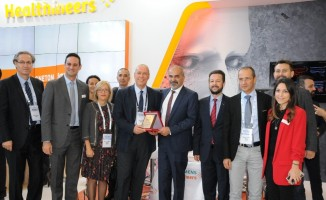 Siemens Healthineers Türkiye görüntüleme çözümlerini sergiledi