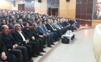Türkiye Diyanet Vakfı, Hakkari'de program düzenledi
